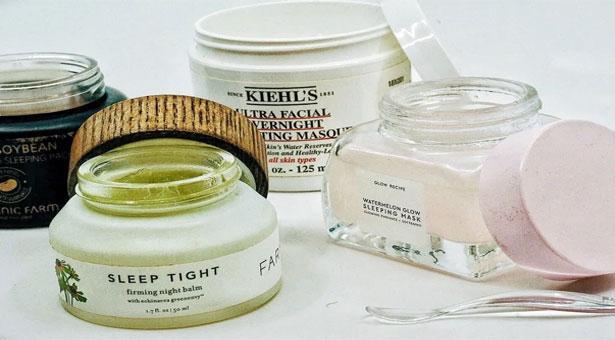 Cosmetics to use
